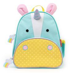Resultado de imagem para mochilas de unicornio para bebes