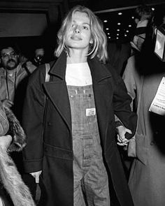 Nastassja Kinski, Fashion Gone Rouge, Look Cool, Aesthetic Clothes, Autumn Winter Fashion, Winter Style, Pretty People, Style Icons, Personal Style