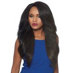 Outre Lace Front Wig L Part NEESHA