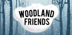 Woodland Friends Collection - Build-A-Bear®