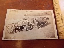 Original 1860s Photo CDV by Kleckner Bethlehem Pennsylvania PA Vintage