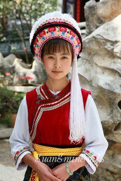 bai ethnic group