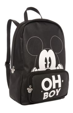Primark - Oh Boy Mickey Mouse Backpack