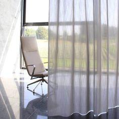 Akustik Gardinen Stoff Von Creation Baumann Zetacoustic Schallschutz Stoffe Wohnbereich