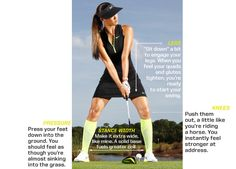 Michelle Wie: My 4 Driving Secrets to Find Every Fairway | Golf.com