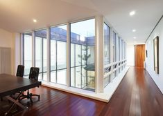 Image 11 of 26 from gallery of The Concave House / Tao Lei Architect Studio. Courtesy of  tao lei architect studio