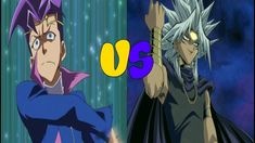 The Yu-GI-Oh anime always has a major villain appearing late in the series, so in the same path, this tournament will have a major villain as the final match. Yu Gi Oh Anime, Youtube Banners, Face Off, Original Song, Dipper, King, Games, Videos, Fictional Characters