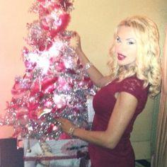 Aria di Natale anche per le celebrities - Le Nuove Mamme
