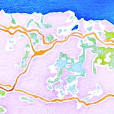 Geolocationmap courtesy of: Alt-J - This is All Yours http://altjband.com/map/