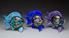 Fish - mad art studios