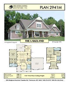Gerber home plans