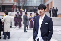, Woo Do Hwan,