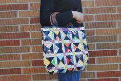 Patchwork handbag | Flickr - Photo Sharing!