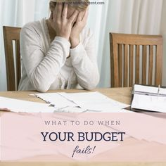 "Budgeting can really hit your ego when you fail at it. Throughout our lives, we are faced with these ""unbeatable"" offers, shiny objects, and opportunities to spend money. Everyone from the g…"