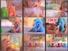 COCCOLOTTO ANNI 90' GIOCHI PREZIOSI COD. 01447 | eBay