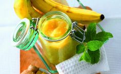 банановый-мармелад