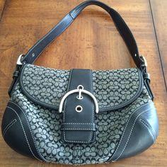 Coach handbag Authentic coach handbag. Coach Bags