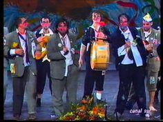 ▶ Chirigota - El que la lleva la Entiende, los Borrachos \ Actuación Completa FINAL \ Carnaval 1992 - YouTube