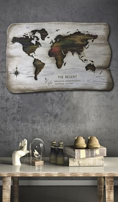 Engraved Wood Board Wood Carved Panel Wood Map Wall Decor Wood Modern Art Kitchen Wood Wall Decor World Map Wood Wall Art Wood Slice Art  USD 155.78+