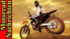 Suzuki RM-Z450 und RM-Z250 | 125er im RETRO-Design | Gentleman`s Racer |...