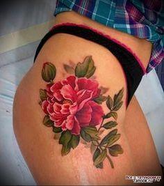 Цветы # 36551