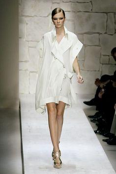 Salvatore Ferragamo at Milan Fashion Week Spring 2009 - Runway Photos