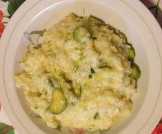 Risotto zucchine e stracchino by t.trevisan on www.ricettario-bimby.it