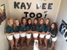 Dont you wanna be a KAY DEE too?! Kappa Delta, Lady, Girls, Little Girls, Daughters, Maids