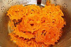 Les Délices de La Tunisie: Les Desserts