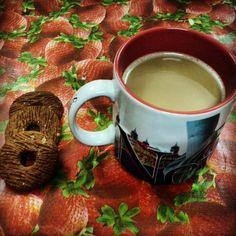 Desayuno XL :)