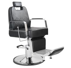 Mr. Wyatt Barber Chair - Standish Salon Goods