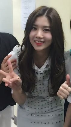 Kpop Girl Groups, Kpop Girls, Fun To Be One, Give It To Me, Yoon Sun Young, Pink Dye, Woollim Entertainment, Kim Min, Seohyun