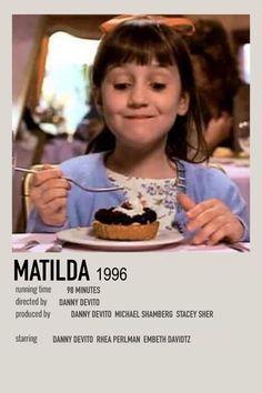 Matilda by Cass