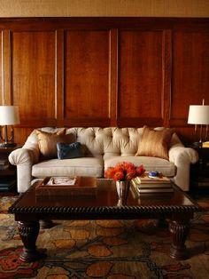 Wood Paneling for Walls San Francisco by ashli mizell