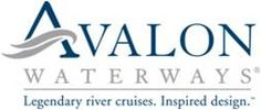 AVALON WATERWAYS LOGO This is a registered logo & used only to represent this wonderful cruise line.  Please visit our Avalon Waterways European River Cruise board to learn more.