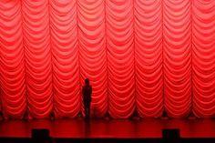 Cortinaje para escenario