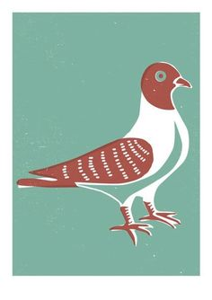 Letterpress | Archivist Gallery Greeting Cards £1.95