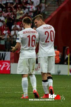 Blaszczykowski  und piszczek