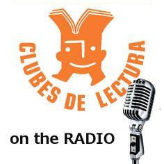 Clubes de lectura en la radio. Red Municipal de Bibliotecas de Córdoba.