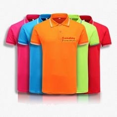 This is a Logo Print Custom Promotional Polo Shirts 7.7-oz Ice Cotton, www.Sundaypromotion.com make your best custom branded items.