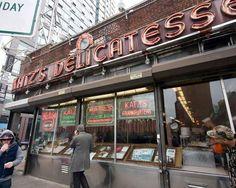 America's 10 Best Jewish Delis   #food #boomerangdining
