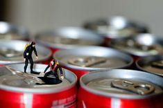 Fotografias de miniaturas em macro por Jean-Joseph Renucci   Criatives   Blog Design, Inspirações, Tutoriais, Web Design