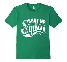 SHUT UP and SQUAT - Bodybuilder T-shirt - Gym Shirt >> Click Visit Site to get yours nice Shirts