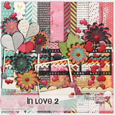 In Love 2 - By Neia Arantes