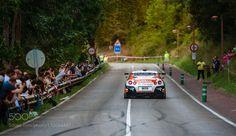 Manolo Cabo - Nissan GT-R // XXXIII Subida a la Bien Aparecida by ArtRALLY