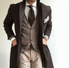 I'm lovin' this coat