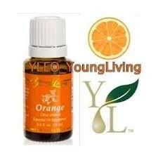 Sweeten your glass of water AND combat tumor growth with ORANGE Essential Oil. http://www.essentialoilsforhealing.com/weblog/?p=1224
