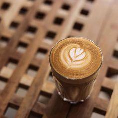 Chava Coffee Co. — by mas_fotokopi