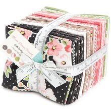 Olive's Flower Market 33 Fat Quarter Bundle by Lella Boutique for Moda Fabrics