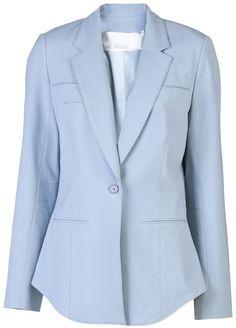 I want a blazer so bad! Gah!